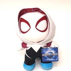 Universal Marvel Spidergwen Cutie Plush